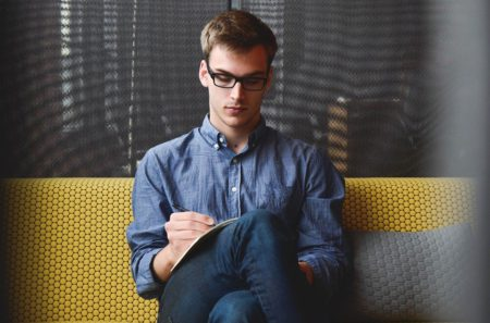 Entrepreneur, Démarrage, L'Homme, Planification