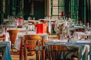 Restaurant, Gastronomie, Chambre D'Hôtes, Couverts